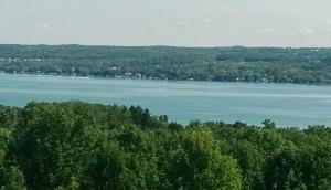 Cursillo lake